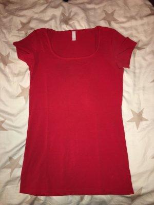 T-Shirt Vero Moda rot in Größe L