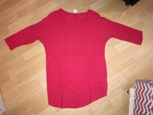 T-Shirt Vero Moda rot in Größe S