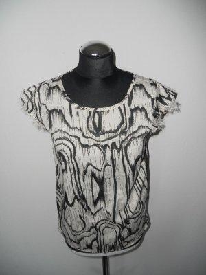 T-Shirt Vero Moda S muster