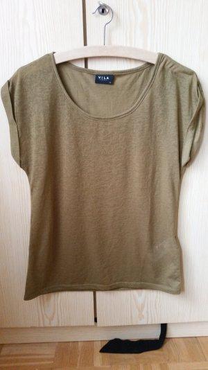 T-Shirt Vila, Größe XS