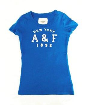t-shirt von A&F.........