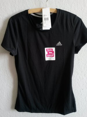T  Shirt von Adidas, climalite