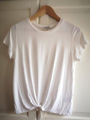 anna & ella T-shirt bianco