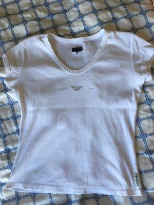 T-Shirt von Armani Jeans, Größe 36