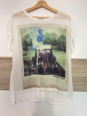 T-Shirt von Atmosphere