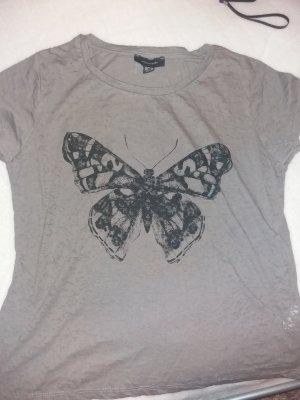 T-Shirt von Atmosphere, Gr. 44, neu, ohne Etikett