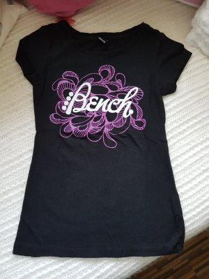 T-shirt von Bench, Gr. XS