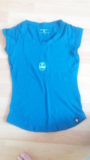 Black Diamond Sports Shirt blue
