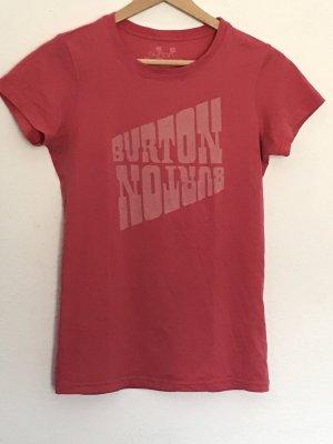 T-Shirt von Burton