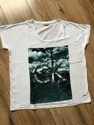 T- Shirt von Calvin Klein