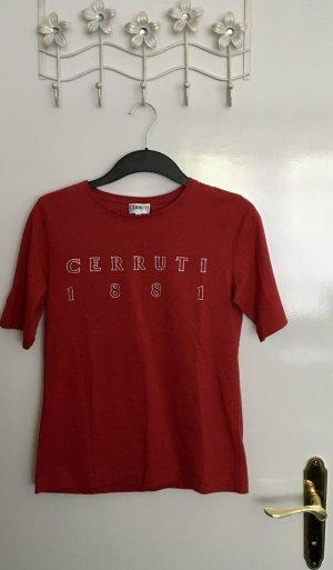 T-Shirt von Cerruti