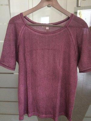 T-Shirt von Comma in Größe 36