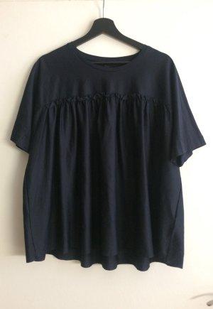 T-Shirt von COS navy