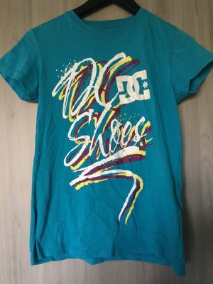 DC Shoes T-shirt veelkleurig