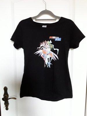 T-Shirt von der Anime Messe Berlin 2017