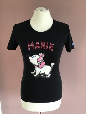T-Shirt von Disney mit süßer Katze MARIE