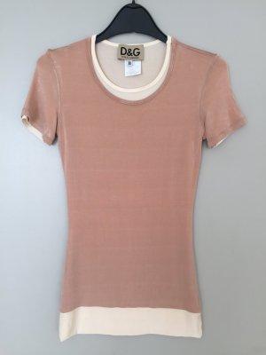 T-Shirt von Dolce & Gabbana (D&G)