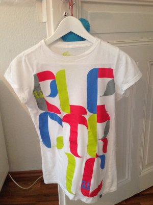 T-Shirt von Electric Gr. S