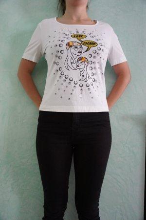 T-Shirt von Escada