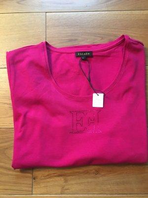 T-Shirt von Escada Gr. L neu