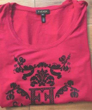 T-Shirt von Escada Gr. M wie neu