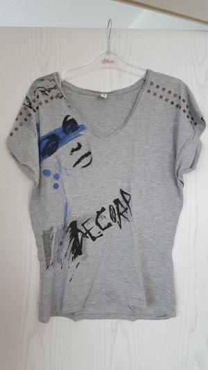 T-Shirt von Esprit de.corp Gr. XS (S)