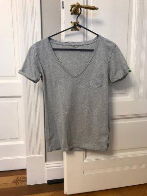 T-Shirt von Fahrfashion aus 100% Baumwolle