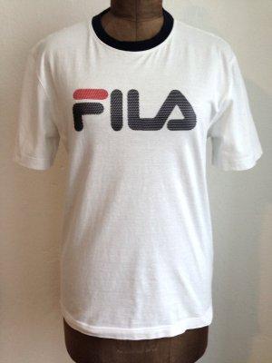 T-Shirt von Fila, Gr. S, passt Gr. 36-40