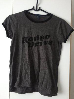 T-Shirt von Forever21