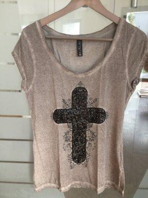 T-Shirt von Fresh Made Größe M