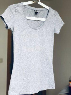 T-Shirt von G-Star in grau