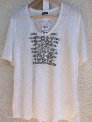 T- Shirt von Gerry Weber Größe 46