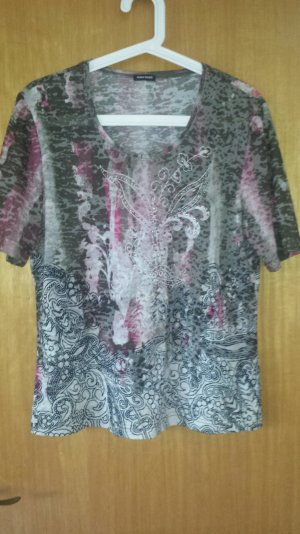 T-Shirt von Gerry Weber in Gr. 38/40