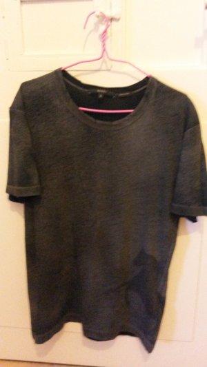 Gucci T-shirt donkergrijs-antraciet