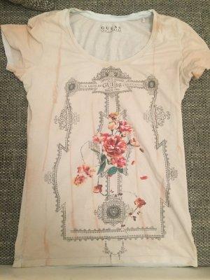 T-Shirt von Guess Größe M