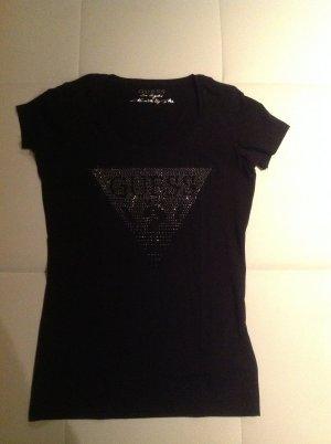 T-Shirt von Guess mit Aufdruck