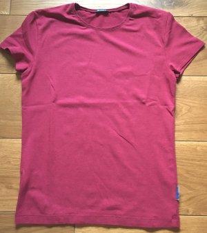 Guess T-shirt viola Cotone