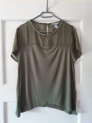 T-Shirt von H&M Größe L