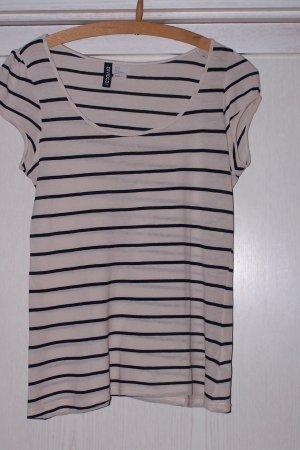 T-Shirt von H&M in Gr.36