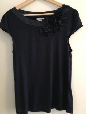 T-Shirt von H&M mit tollen Blüten