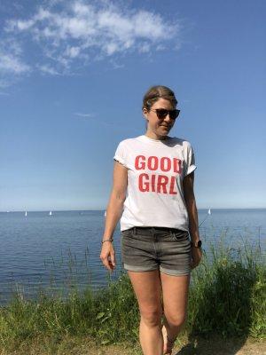 T-Shirt von hey soho Gr. S