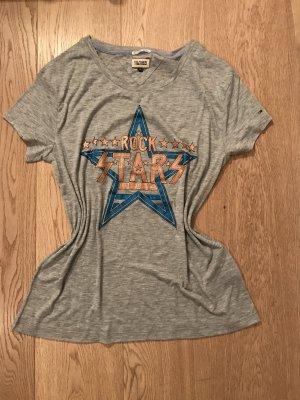 T-Shirt von Hilfiger Denim in M