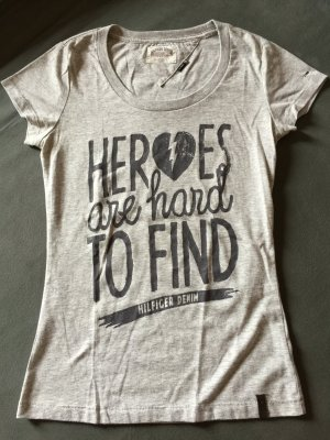 T-Shirt von Hilfiger Denim, XS