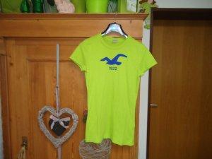 T-Shirt von Hollister Gr.S