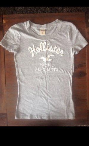 T-Shirt von Hollister Gr. S