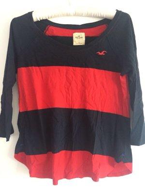 T-Shirt von Hollister, Größe L
