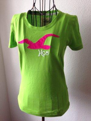 T-Shirt von Hollister in M