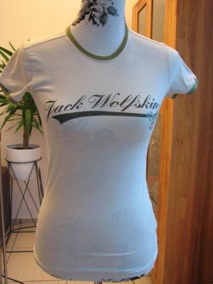 T-Shirt von Jack Wolfskin, Gr. 34