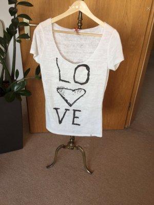 T-Shirt von Key Largo Girls L