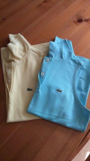 T Shirt von Lacoste. Zwei für einen Preis